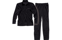Regatta Kids Fleece Set black